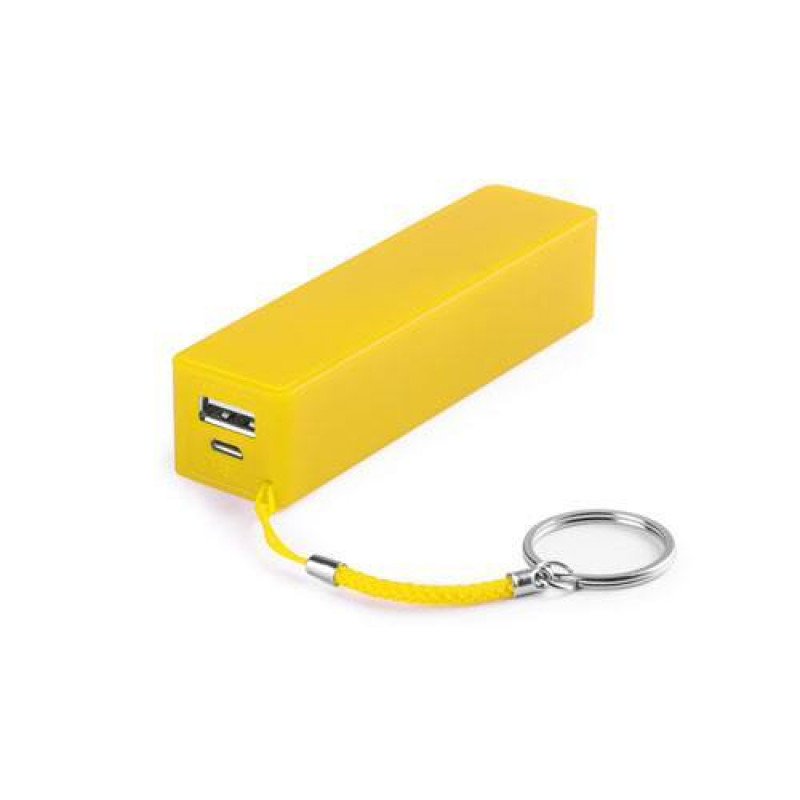 power bank kanlep amarillo