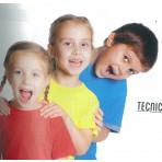 Camiseta Tecnic Plus niño