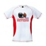 Camiseta Tecnic combi