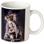 Taza cerámica con foto