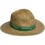 Sombrero de Paja oscuro