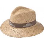 Sombrero de Fibra doble