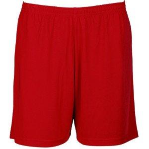 Pantalón Bermuda niño en tejido poliester punto liso 100% Poliester.