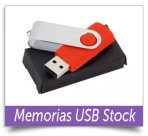 Pendrive USB Stock
