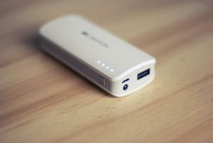 Batería Power-bank lider entre los regalos publicitarios tecnológicos