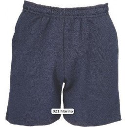 Bermuda Granito con bolsillos Tallas niño