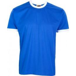Camiseta Algodón Peinado 170 grs.Combi