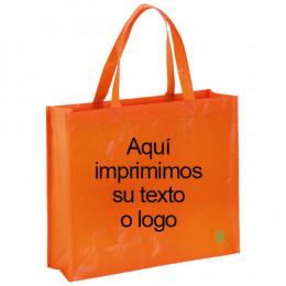Bolsa reciclable 40x35x13