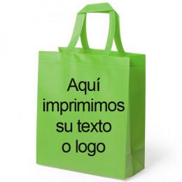 Bolsa reciclable 35x40x15