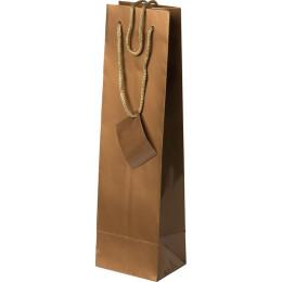 Bolsa de Regalo Papel plastificado 11 X 36