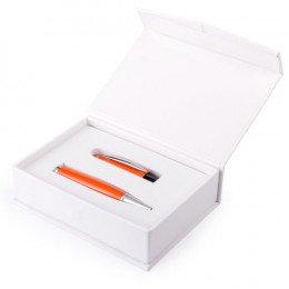 Bolígrafo metálico usb 16 GB