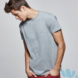 Camiseta Roly Atomic150