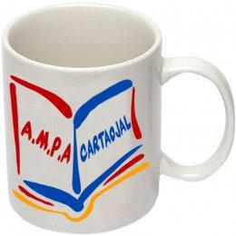 Taza cerámica Mug