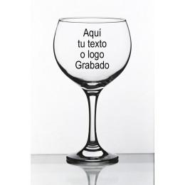 Copa Gin Tonic personalizable