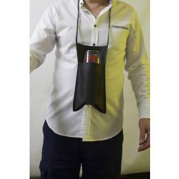 Porta Copas Al Cuello Para Catas de Vino