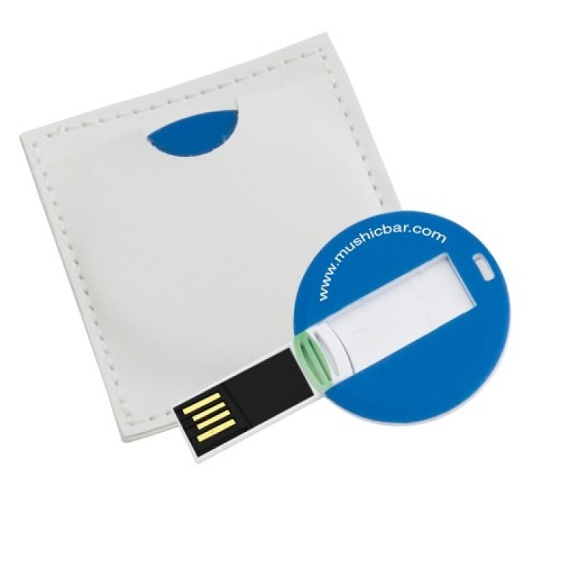 Pendrive 8 Gb.Memoria USB  pvc.
