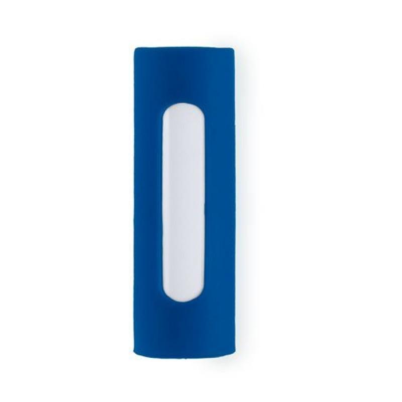 cargador power bank khatim azul