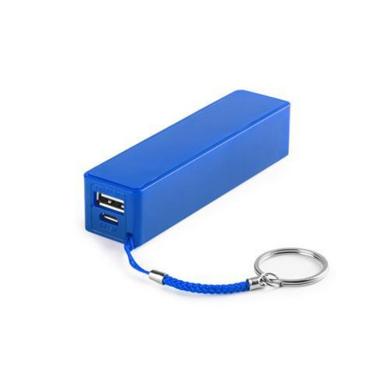 power bank kanlep azul