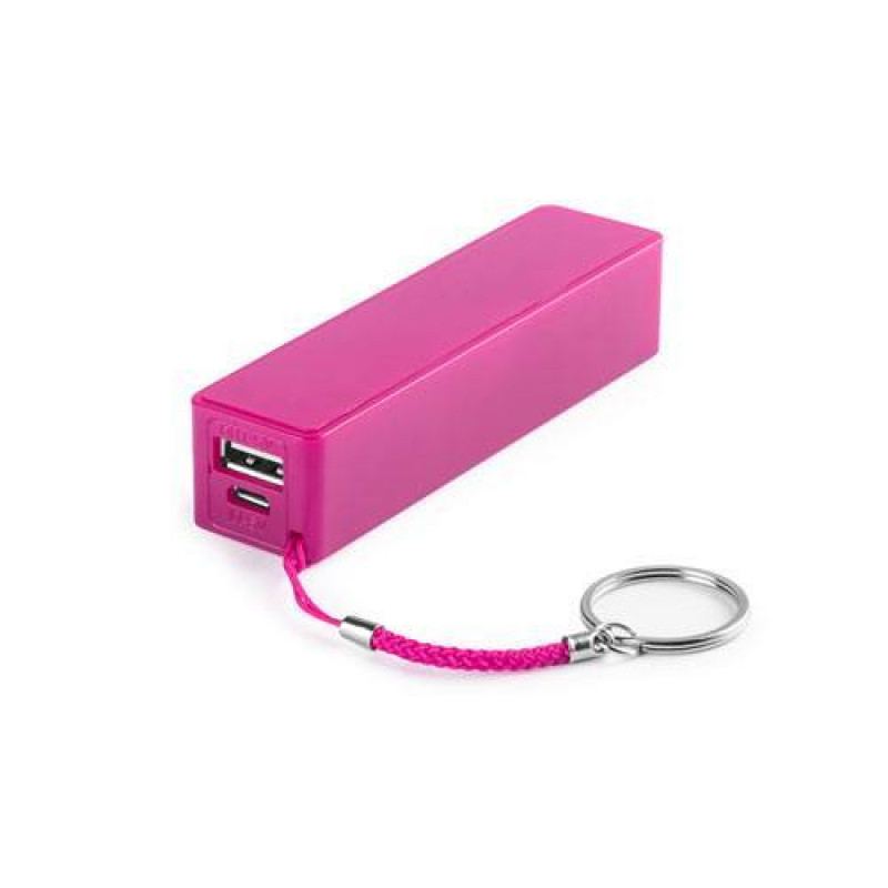 power bank kanlep rosa