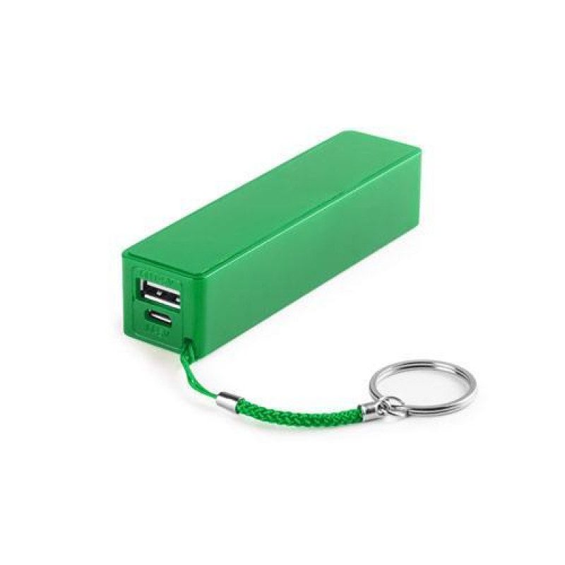 power bank kanlep verde