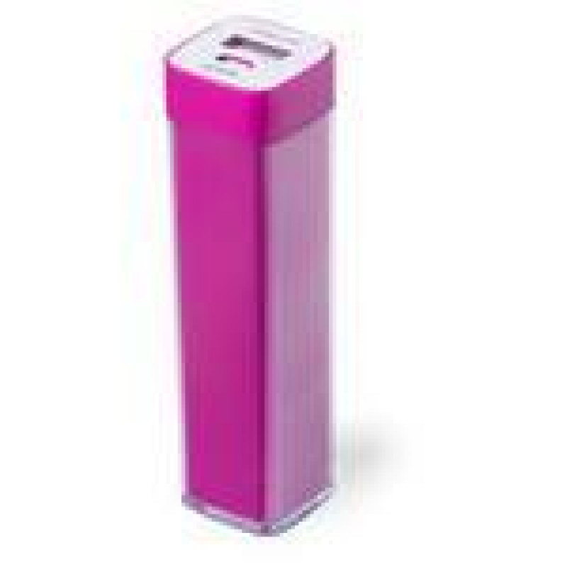batería power bank sirouk fucsia
