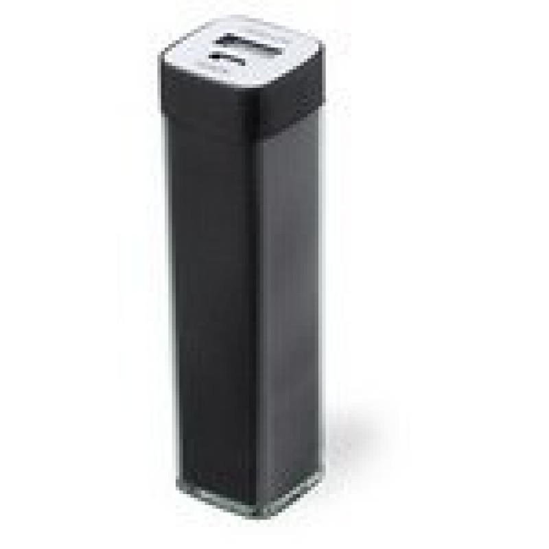 batería power bank sirouk negra