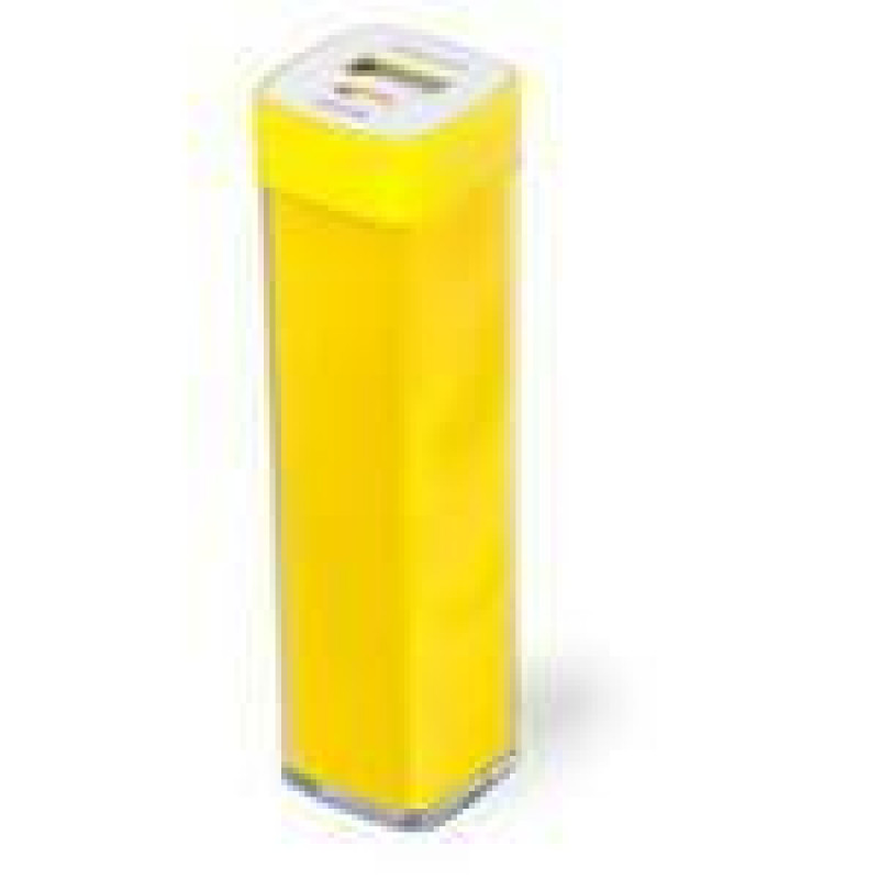 batería power bank sirouk amarillo