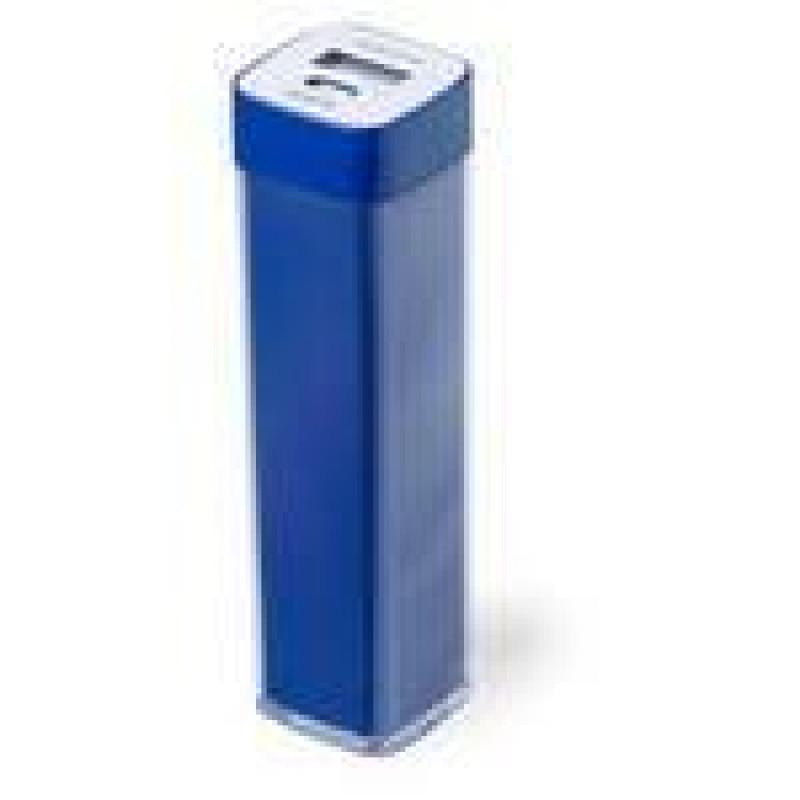 batería power bank sirouk azul