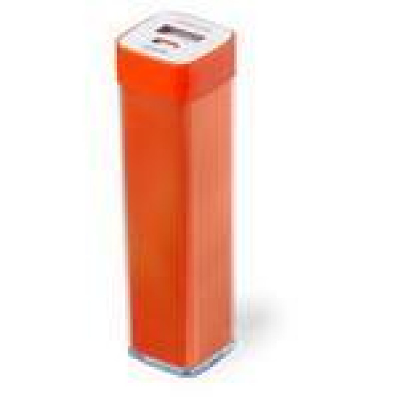 batería power bank sirouk naranja