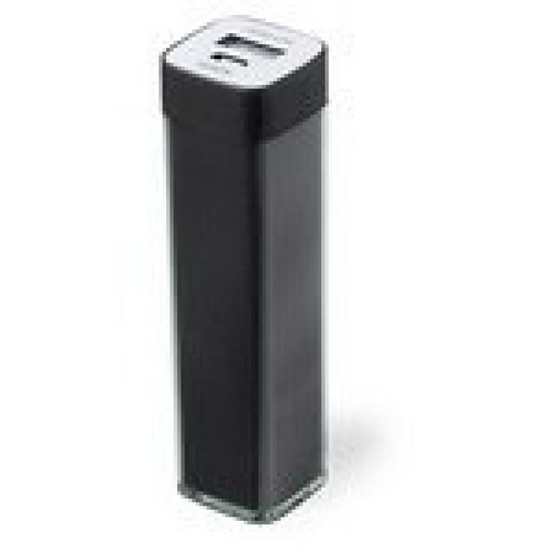 batería power bank sirouk negra