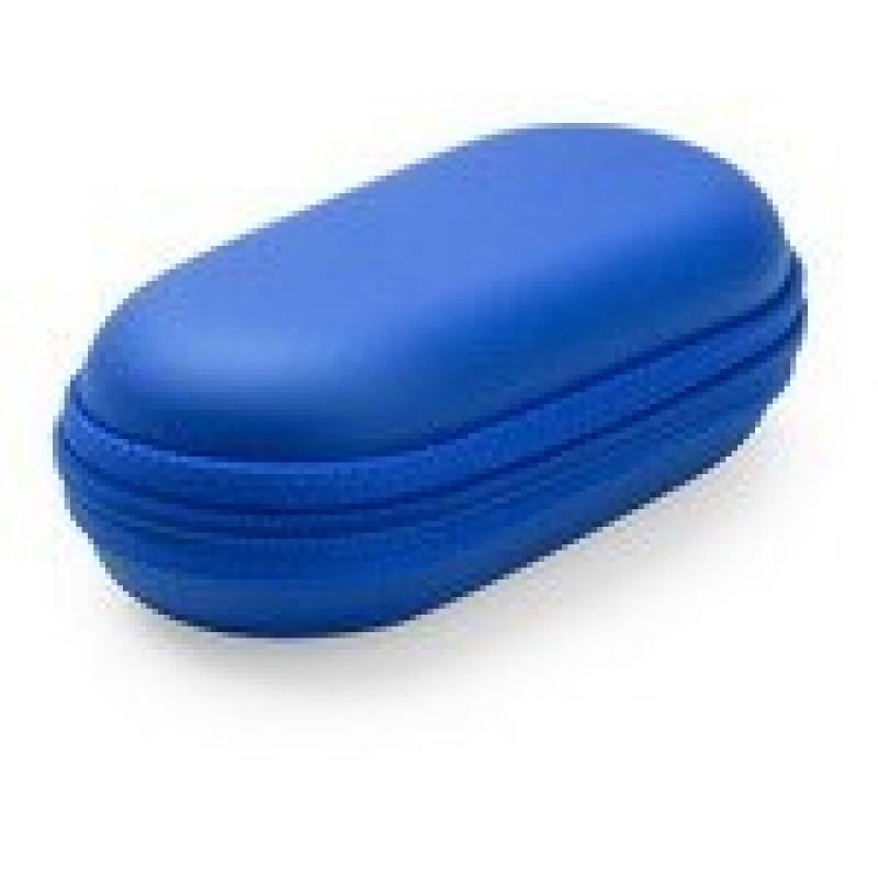 batería externa portatil tradak azul