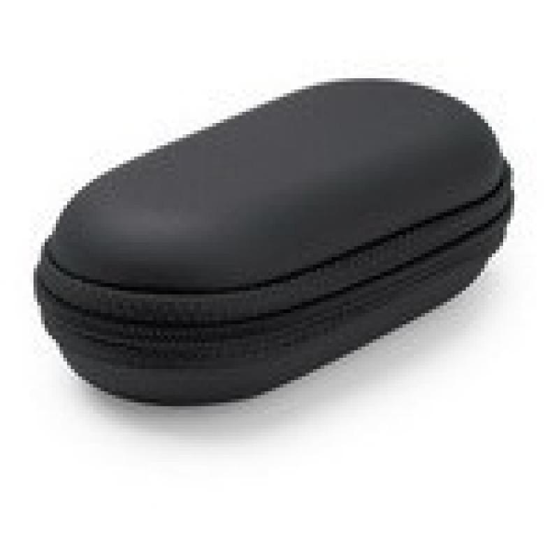 batería externa portatil tradak negra