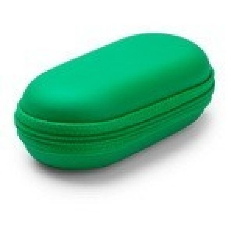 batería externa portatil tradak verde