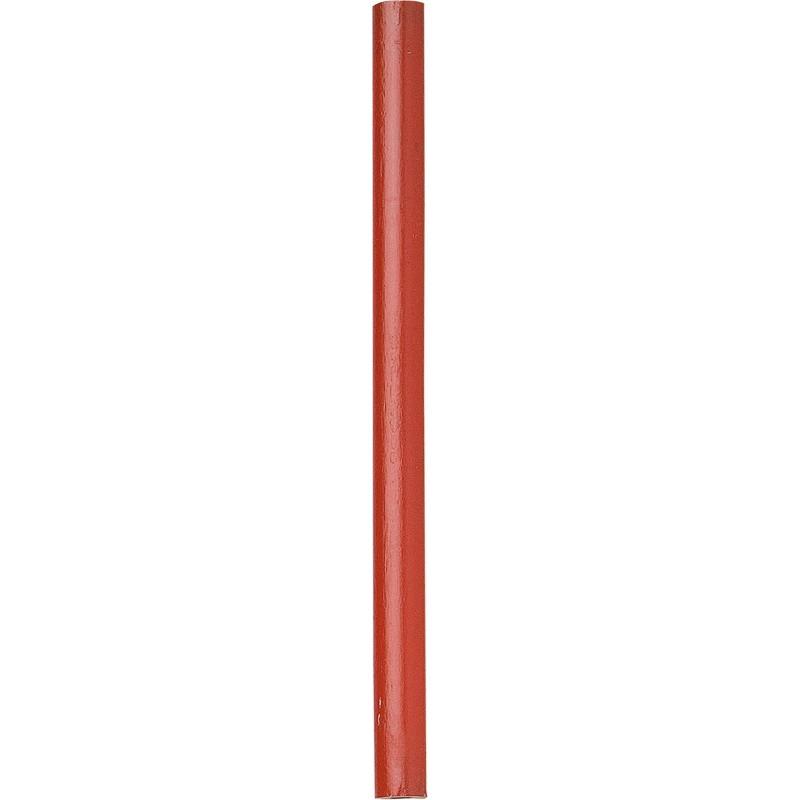 Lápiz de carpintero. Tamaño: 17,5 cm