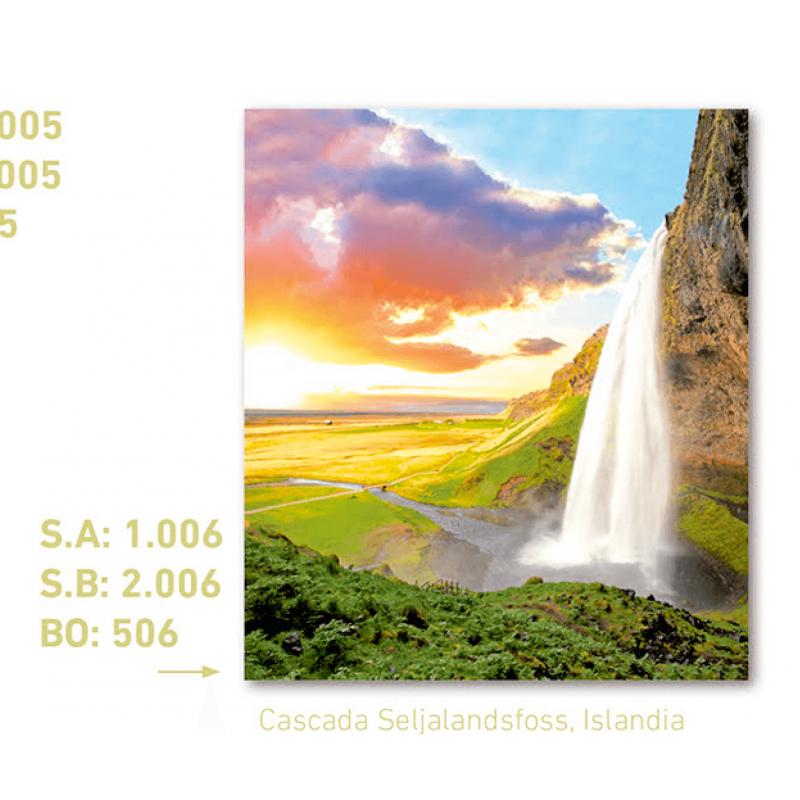 CALENDARIO PUBLICIDAD ISLANDIA