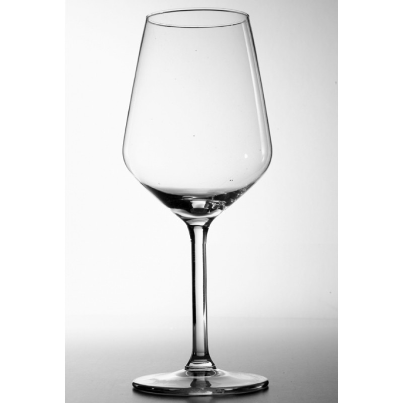 copa cristal degustacion vinos personalizable