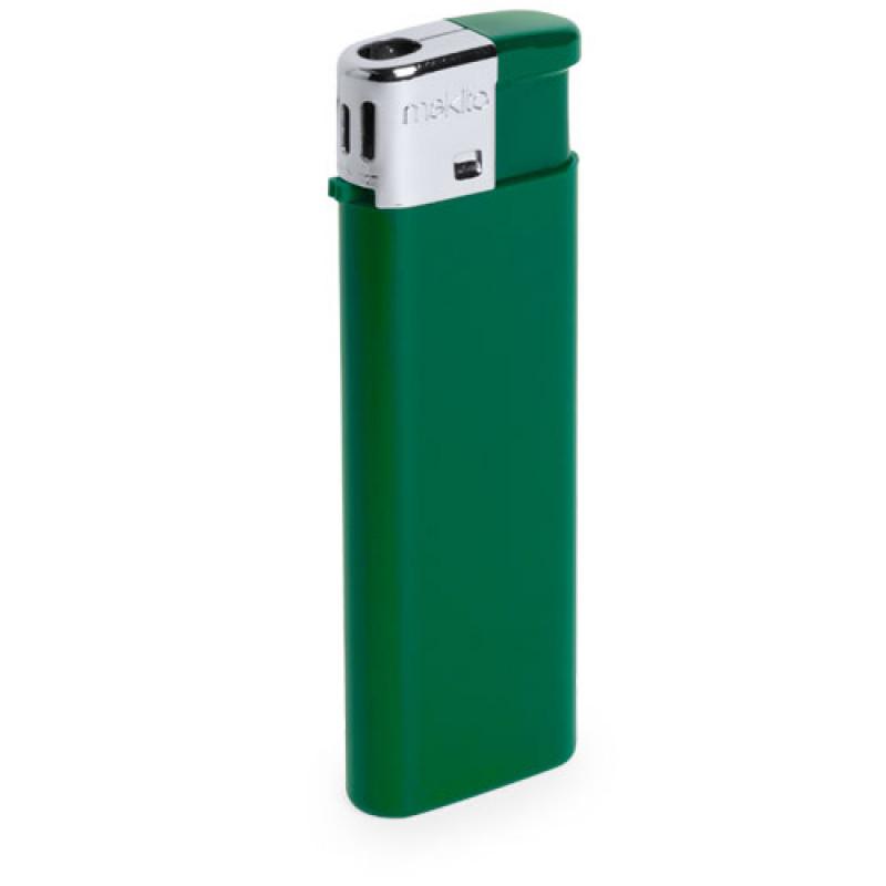 encendedor publicitario vaygox verde