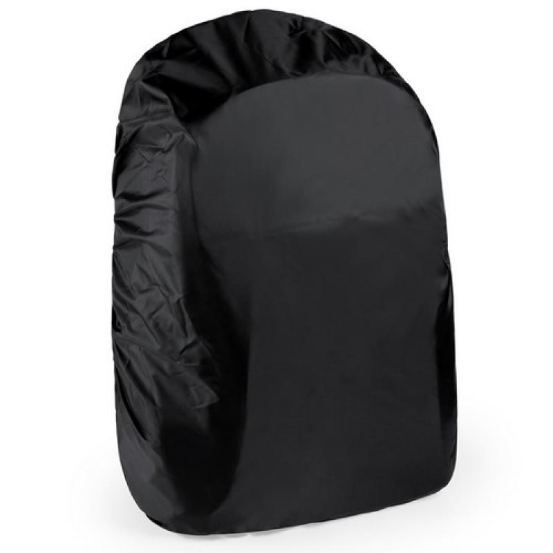 Funda mochila impermeable negra