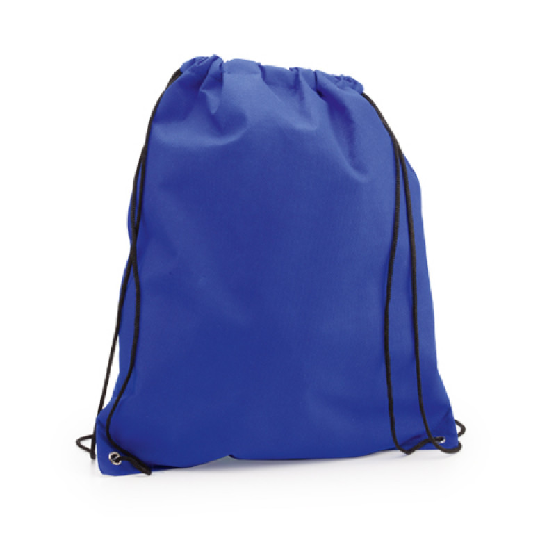 Mochila publicidad Hera color azul