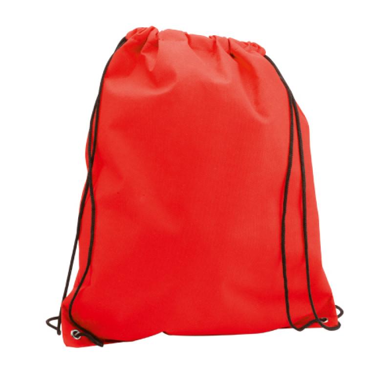 Mochila publicidad Hera color rojo