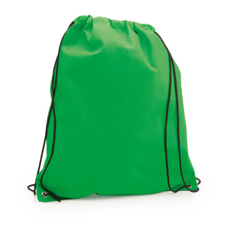 Mochila publicidad Hera color verde