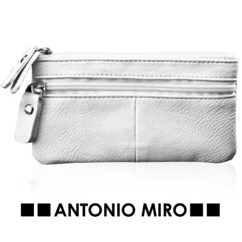 monedero ferni blanco marca Antonio Miro