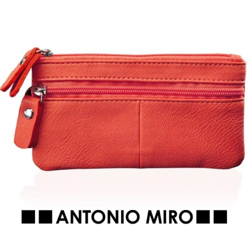 monedero ferni rojo marca Antonio Miro