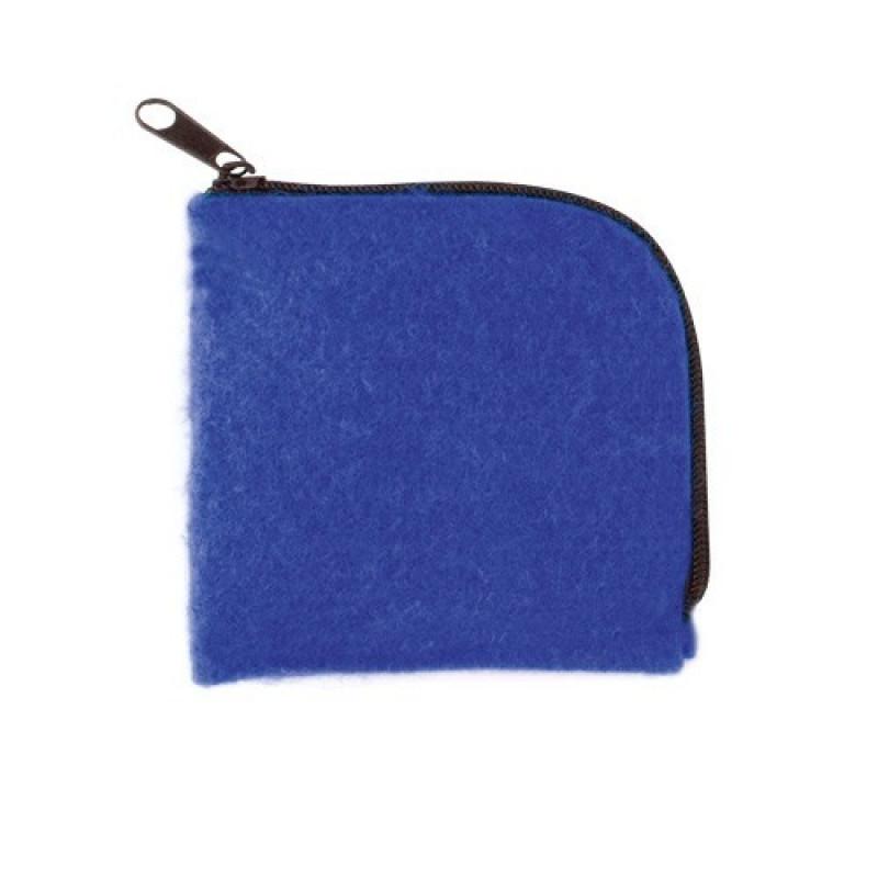 monedero publicidad lipak azul