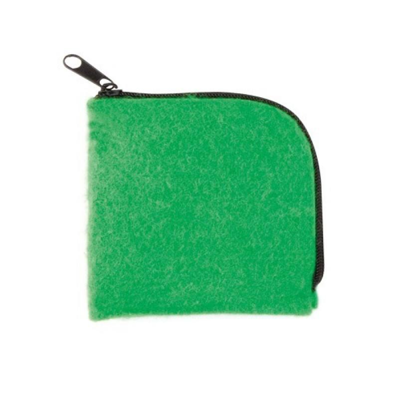 monedero publicidad lipak verde