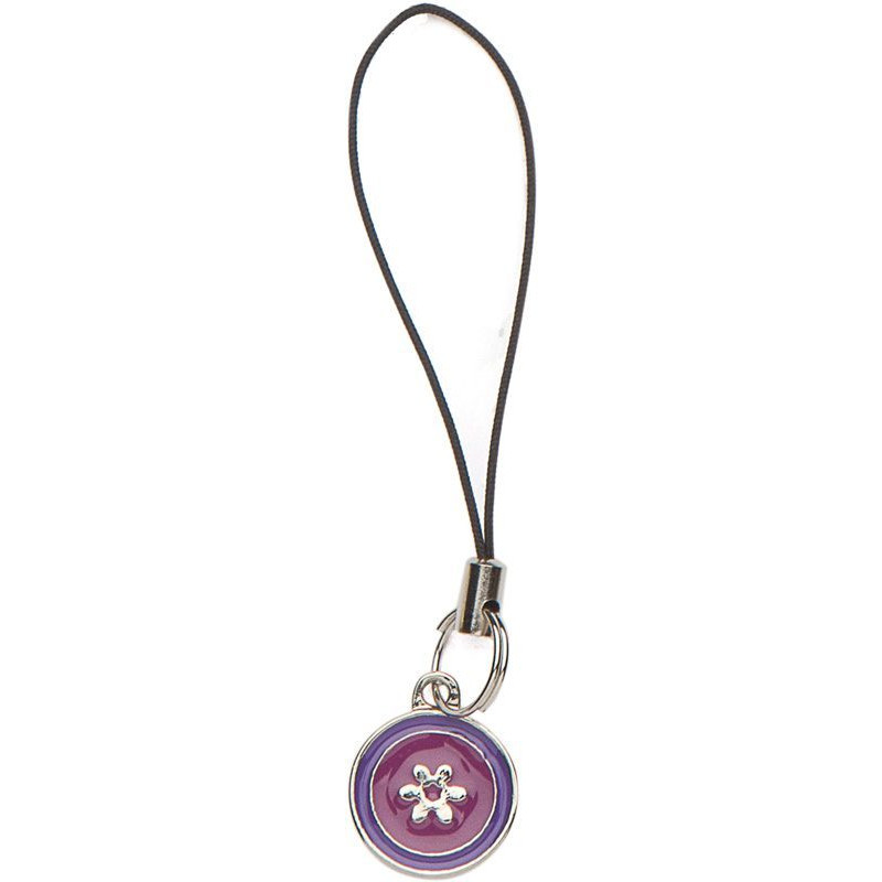 Distintivo Badge cuelgamóvil