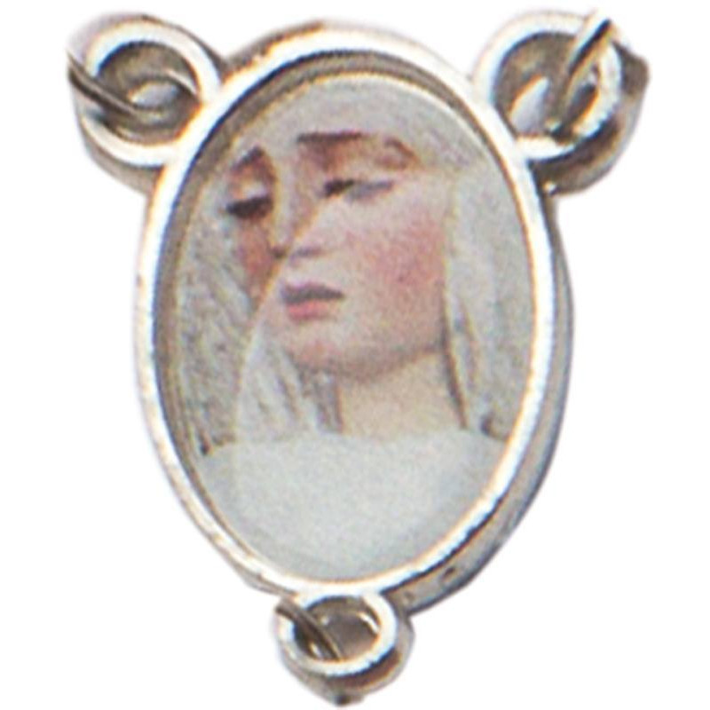 detalle medallita