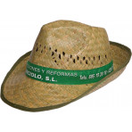 Sombrero Tirolés fibra