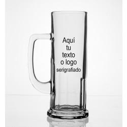 Jarra Cerveza personalizada