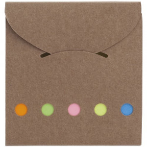 Bloc Notas Covet.Portadas en Cartón reciclado.